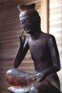 Mirokubosatu